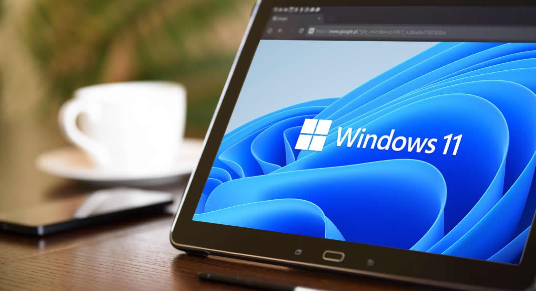 Llega Windows 11